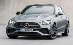 Mercedes-Benz C-Serisi'nde teknoloji evrimi