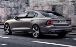 Çin üretimi Volvo S60 Türkiye'de...