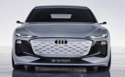 Audi, A6 e-tron konseptiyle çığır açıyor