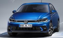 Volkswagen Polo'ya Golf makyajı