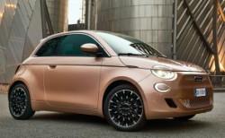 Fiat 500, ADI Tasarım Müzesi'nde...