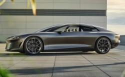 Audi'den yeni bir