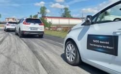 Türkiye, Elektrikli ve Hibrit Sürüş Haftası'nı kutladı