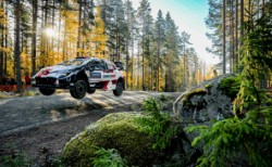 Toyota GAZOO Racing yeni bir zafere daha imza attı