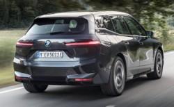 BMW iX'in Türkiye fiyatı belli oldu