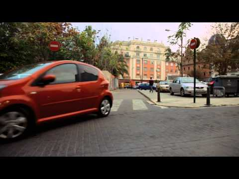 Video: Toyota Aygo