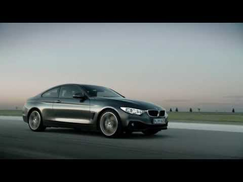BMW 4-serisi Coupe