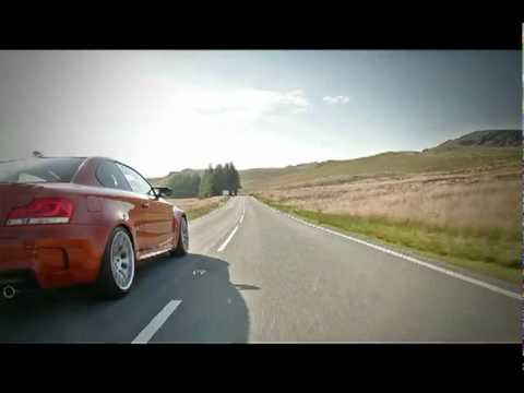 Video: BMW 1 Serisi M Coupe
