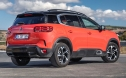 Test: Citroen C5 Aircross