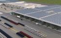 TOGG tesisinin inşaatı başladı