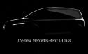 Mercedes-Benz T-Serisi 2022'de geliyor