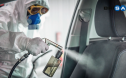 Brisa'dan ücretsiz araç dezenfeksiyon hizmeti