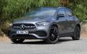 Test: Mercedes-Benz GLA 200