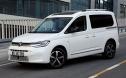 Test: Volkswagen Caddy