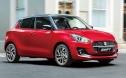 Suzuki, Swift Hibrit için yeni bir kampanya başlattı