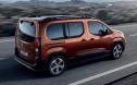 Peugeot Rifter'da 190 bin TL'den başlayan fiyatlar