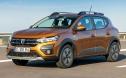 Dacia'dan günde 69 TL'ye Sandero teklifi