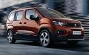Peugeot'dan sıfır faizli hafif ticari kampanyası