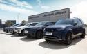 Bodrum'a Jaguar Land Rover servisi