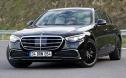 Test: Mercedes-Benz S 400 d 4MATIC L