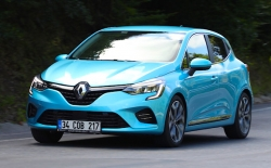 Test: Renault Clio 1.0 TCe X-Tronic