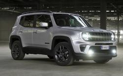 Jeep'ten Ocak ayına özel fırsatlar