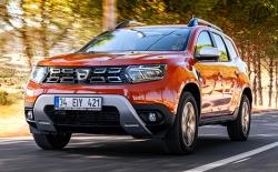 Dacia'dan ödeme ertelemeli kredi kampanyası